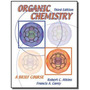 Organic Chemistry. A Brief Course