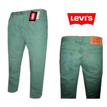 Calça Jeans Levis (masc.)