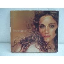 Madonna Frozen Cd Importado Impecável