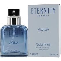 Calvin Klein Eternity Aqua Masc Edt 100ml