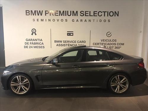 BMW 430I BMW 430I GRAN COUPÉ 2.OL COM 252 CV E KIT M SPORT