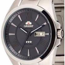 Relógio Orient Automático Modelo 469ss051 G3sx