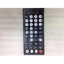 Controle Remoto Para O Dvd Cyber 790, 510
