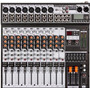 Mesa Soundcraft Sx1202fx Usb 12 Canais, 11572 Musical Sp