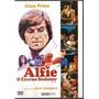 Dvd Alfie O Eterno Sedutor (lacrado De Fabrica) Original