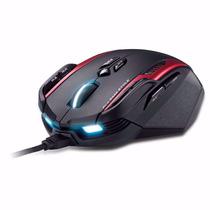 Mouse Genius Gamer Gx Gila Professional 12 Botões 8200dpi