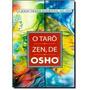 Osho Caixa Grande O Taro Zen De Osho Com 79 Cartas