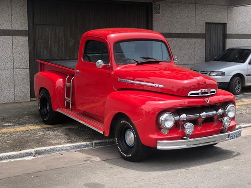 FORD - F-1 PICK-UP TRUCK PARA COLECIONADOR