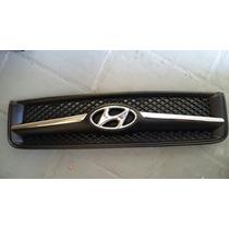 Grade Superior Hyundai Tucson Original Filé