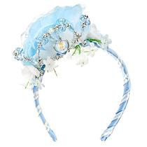 Coroa Tiara Arco Princesa Cinderela Fantasia Disney Original