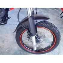 Adaptador E Paralama Para Shineray Explorer 150cc