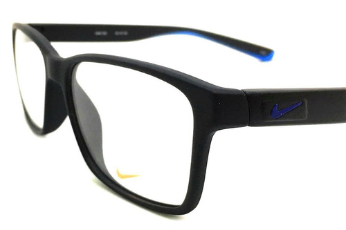 d732c6389 Armação Oculos De Grau Masculino Feminino Nk7091original à venda em ...