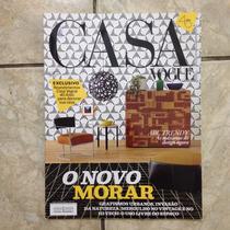 Revista Casa Vogue 355 3.2015 O Novo Morar Grafismos Urbanos