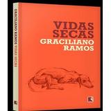 Livro Vidas Secas - 140 Ed