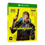 Cyberpunk 2077 Físico Xbox One Cd Projekt Red Original