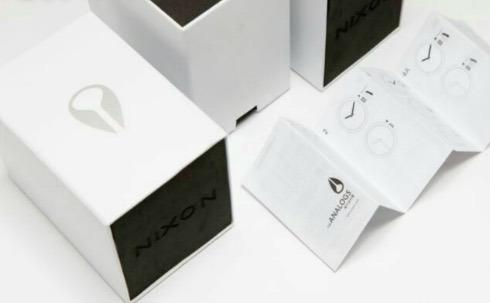 f1a15364aba Relógio Nixon Chrono 51-30 Original + Caixa   Varias Cores. Preço  R  499  Veja MercadoLibre
