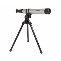 Telescópio Infantil Luneta Portatil Vivitar Vivtel30300