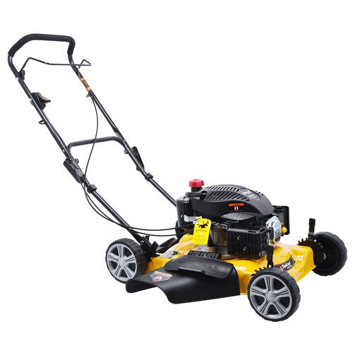 Máquina De Cortar Grama A Gasolina 4,75hp T500g48l Tekna
