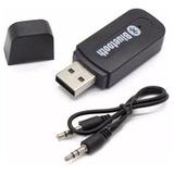 Receptor Bluetooth Music Receiver Wireless Adaptador
