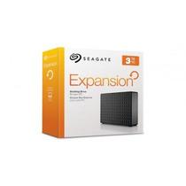 Hd Externo 3tb Seagate Expansion Usb 3.0/2.0 Bivolt-original