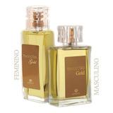 Perfume Traduções Gold Original ***(oferta)***ler Descrição
