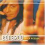 Ednardo - Única Pesssoa  -  Cd  - Ver O Video