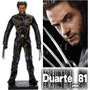 Wolverine X-men 30cm The Last Stand Crazy Toys