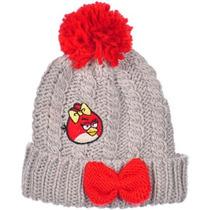 Beanie Cap Angry Birds Red Birds Chunky Etab3032