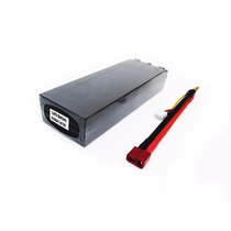 Bateria Lipo 4000 Mah 7.4v P/ Automodelos - Maxgp Hobbies
