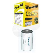 Filtro Oleo Tecfil Fiat Uno 1997 2004
