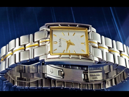 58ed04a406b BULOVA WATCHES - Melinterest Brasil