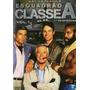 Dvd - Esquadrão Classe A - Vol.1