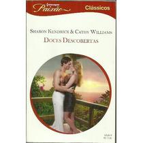 Livro Harlequin Paixão Classicos 2 Historia Nº 4