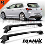Rack Carro Golf 1999/... Teto Automovel Wave Eqmax