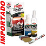 Kit Tira Riscos - Scratch - Turtle Wax - Importado