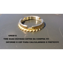 Anel Anéis Sincronizador Cambio F100 3º E 4º Marcha Gasolin