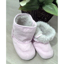 Bota Estilo Ug Infantil Botinha Sapato Bebê No Brasil!