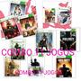 Midias Digitais Xbox 360 11 Jogos Pelo Preço De 1