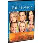 Dvd Original O Melhor De Friends - 8ª Temporada [lacrado]
