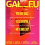 Revista Galileu Edº 291 Outubro 2015