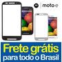 Tela Vidro Motorola Moto E Xt1022 Xt1025 Touch 100% Original