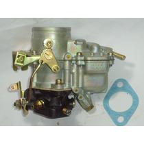 Carburador Dfv 228 Para Chevette 1.4 E 1.6 Original Gasolina