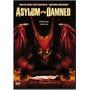 Dvd Asylum Of The Damned [ Hellborn ]  [ Importado R1 ]