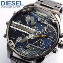 Relógio Diesel Dz 7331 Original Frete Gratis S/caixa