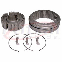 Conjunto Sincronizador 3/4 F350/600/d10/d20 5082 Patral