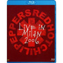 Red Hot Chili Peppers - Live In Milan 2006 [blu-ray] Frete G