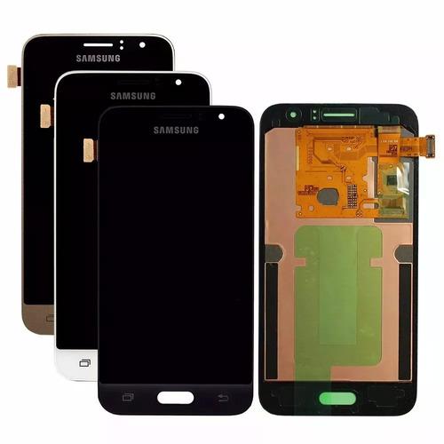 Tela Touch Display Samsung Galaxy J1 J120 2016 Sm-j120h/ds