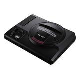 Console Sega Genesis Mini 512mb Preto