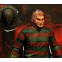 Nightmare Elm Street- Hora Do Pesadelo - Freddy Krueger Neca