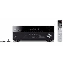 Receiver Yamaha Rx-v679 7.2c. 3d/4k/wifi/bt/musiccast/zona2